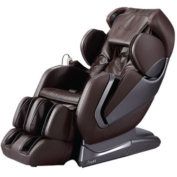 Titan Pro Alpha Massage Chair, Brown