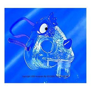 Pediatric Dragon Mask , Disp Aero Dragon Mask Pedi, (1 CASE, 50 EACH)