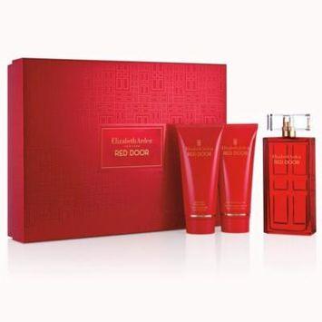 Elizabeth Arden Red Door Fragrance Gift Set for Women, 3 piece