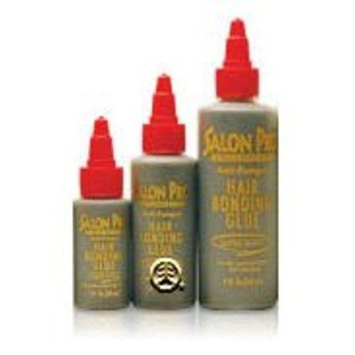 Salon Pro Hair Bonding Glue Black