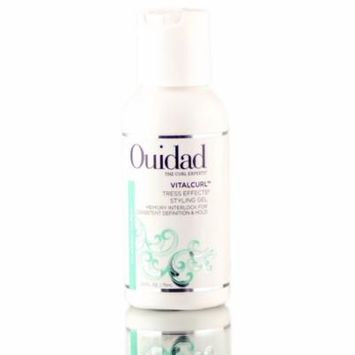 Ouidad Vitalcurl Tress Effects Styling Gel - 2.5 oz