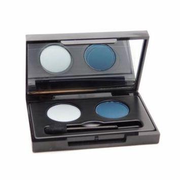 Elizabeth Arden Eyeshadow Duo, Peacock .098oz (New, No Box)