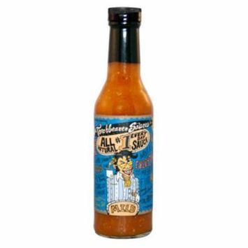 Torchbearer Hot Sauce - Everyday (Mild)