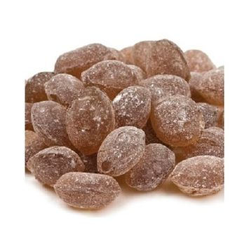 Sanded Root Beer Drops Old Fashioned Hard Candy 5 pounds Claey's Candies