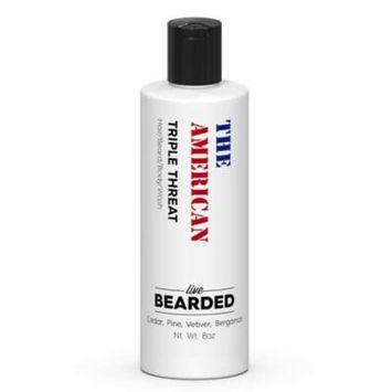 The American Beard Wash