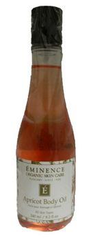 Eminence Apricot Body Oil 240ml/8.2oz