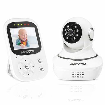 Baby Monitor, Video Baby Monitor 2.6