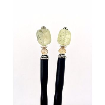 Vera Hair Sticks- Set of 2