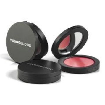 Youngblood - Lip Shine - Smitten