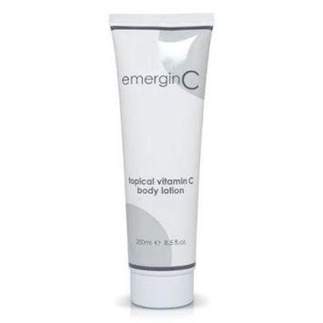 emerginC - Vitamin C, Hemp, Avocado + Argan Body Lotion, 250ml / 8.5oz