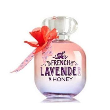 Bath & Body Works, French Lavender & Honey, Eau De Parfum, 3.4 Oz by Bath & Body Works