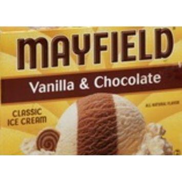 Mayfield Homemade Vanilla & Chocolate Cups, 36 oz