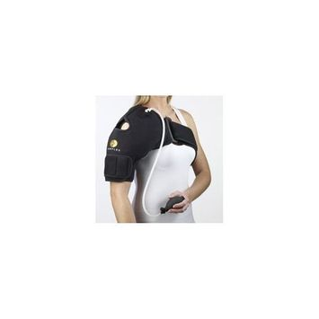 Corflex Cryo Pneumatic Shoulder Wrap-2 Gels