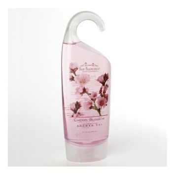 Cherry Blossom Moisturizing Shower Gel [Cherry Blossom]