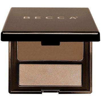 BECCA Lowlight Highlight Palette Poured