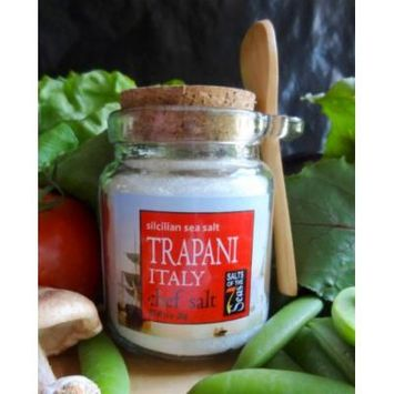 Trapani Italian Sea Salt