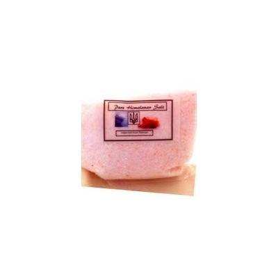 Salt Himalayan Pink Gourmet FDA Organic No Chemicals Non-gmo Halall Kosher Fine Grind (.5mm) (1 Pound)