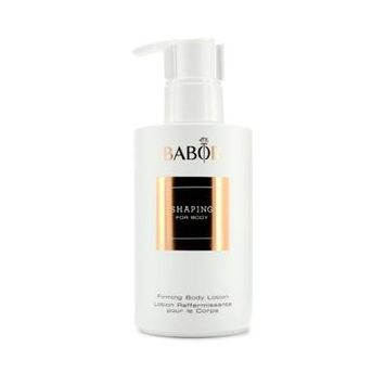 Babor Shaping For Body Firming Body Lotion 6.763 oz