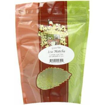 English Tea Store Loose Leaf, Izu Matcha Japanese Green Tea, 2 Ounce