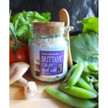 Brittany Gray Whole Mineral Sea Salt