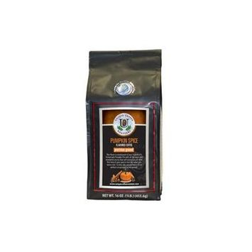 Pumpkin Spice Flavored Coffee - Unique Coffee Roasters 2lb Pack