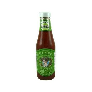 Tangy & Spicy Jalapeno Ketchup