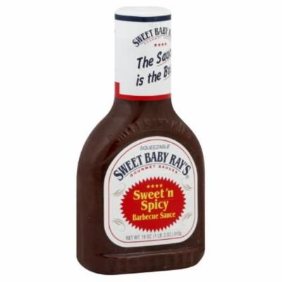Sweet Baby Ray's® Sweet & Spicy Barbecue Sauce