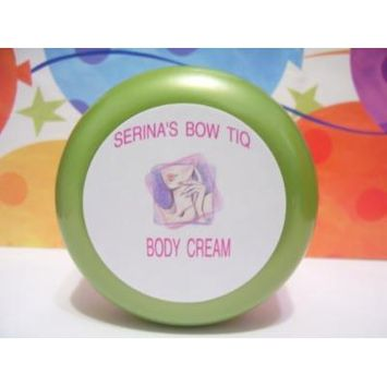 Scented Fragrance Body Cream 4 Oz. - similar to Tom Ford Tobacco Vanille