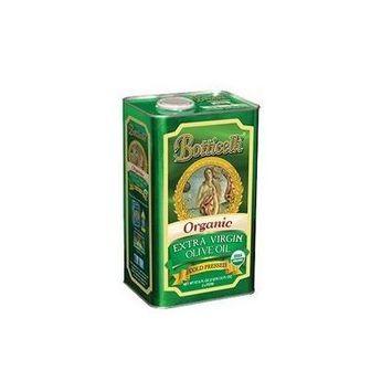 Botticelli Organic Extra Virgin Olive Oil (4x67.6oz)