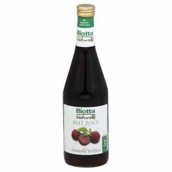 Biotta Beet Juice 16.9 FO (Pack of 12)