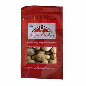 Premium Whole Nutmeg, Hoosier Hill Farm, 1/2 pound