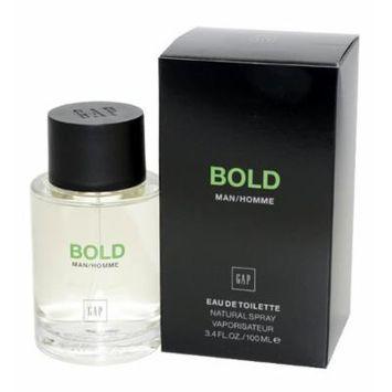 Gap Bold Eau de Toilette Spray for Men