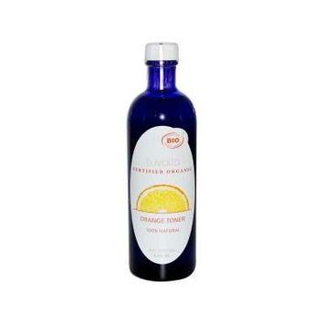 L'uvalla, LLC - Certified Organic Orange Toner Age-Defying -- 6.7 fl oz