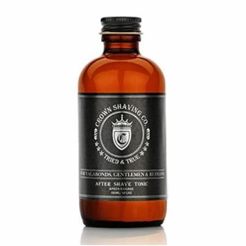 After Shave Tonic 120ml after shave by Crown Shaving Co.