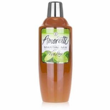 Amoretti Premium Martini Cocktail Mix, Key Lime, 28 Ounce