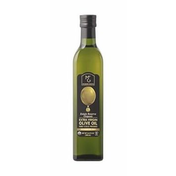Massimo Gusto Extra Virgin Olive Oil, 16.9 Ounce 2-Pack