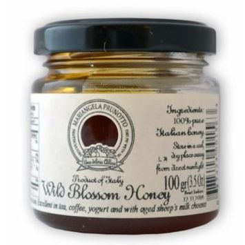Prunotto Wild Blossom Honey , 100gr