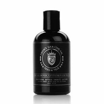 Crown Shaving Co. Soothing After Shave Lotion - 4 oz
