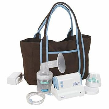 The First Years Single Electric Breast Pump, Mi Pump