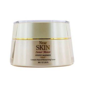 Missha Near Skin Inner Moist Sticky Massage Cream NMF 200ml/6.8oz