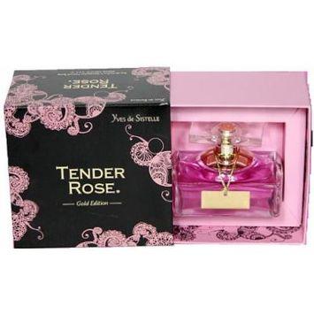 YVES DE SISTELLE TENDER ROSE GOLD EDITION 3.4 oz 100 ml Eau De Parfum for women