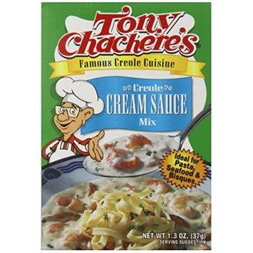 Tony Chachere's Base Creole Cream Sauce, 1.3 Ounce