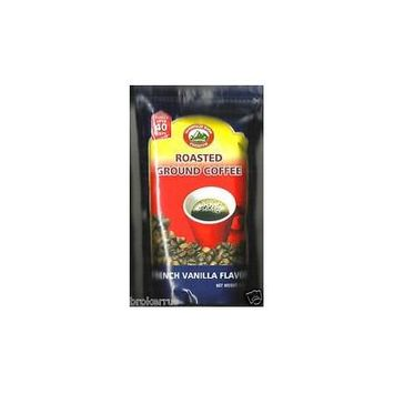 Mountain High Premium Coffee...French Vanilla Flavor...3 Pack