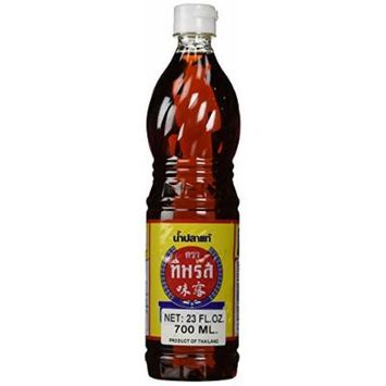 Tiparos Thai Fish Sauce 23 Oz. X 2 Blt.