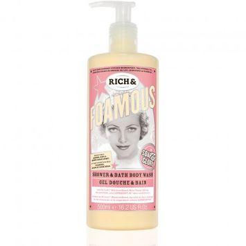 SOAP & GLORY™ Rich & Foamous™ Dual-Use Shower & Bath Body Wash