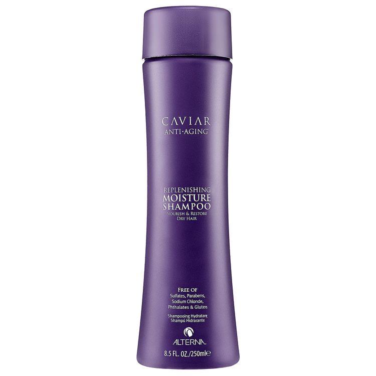 Alterna CAVIAR Anti-Aging® Replenishing Moisture Shampoo