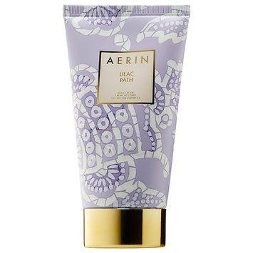AERIN Lilac Path Body Cream Cream 5 oz