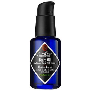 Jack Black Beard Oil