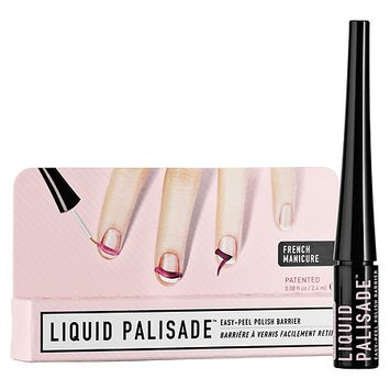 Kiesque LIQUID PALISADE Easy-Peel Polish Barrier French Manicure