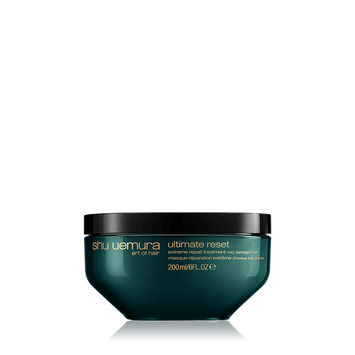 shu uemura ultimate reset hair mask